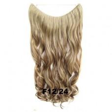 Wire hair wavy F12/24