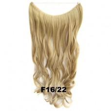 Wire hair wavy F16/22
