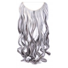 Wire hair wavy F6A/613