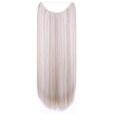 Wire hair straight F6P/613
