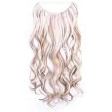 Wire hair wavy F6P/613