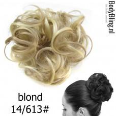Haar Wrap blond 14/613#