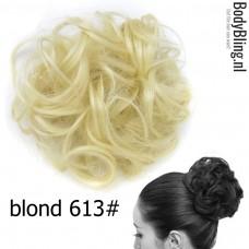 Haar Wrap blond 613#