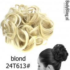 Haar Wrap blond 24T613#