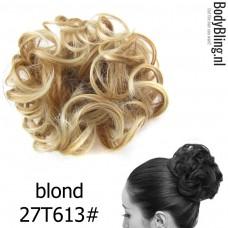 Haar Wrap blond 27T613#