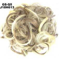 Haar Wrap blond J18/613#