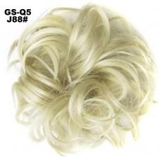 Haar Wrap blond J88#