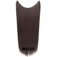 Wire hair straight M2/33