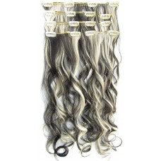 Clip in 7 set wavy P1B/613