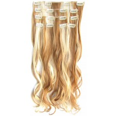 Clip in 7 set wavy P27/613
