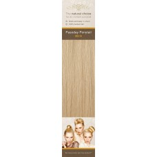 Flip-In Hair Pasoday Ponytail - 1001 Vanilla Blonde