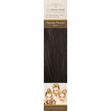 Flip-In Hair Pasoday Ponytail - 2 Bournville Brown