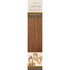 Flip-In Hair Pasoday Ponytail - 30 Light Auburn