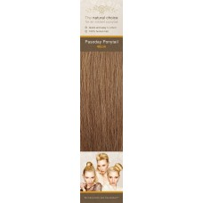 Flip-In Hair Pasoday Ponytail - 10 Dark Cinnamon