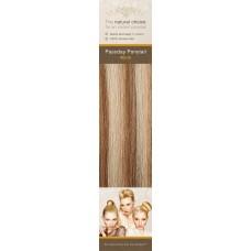 Flip-In Hair Pasoday Ponytail - 6/16/613 Golden Brownl/Warm/Light Blonde