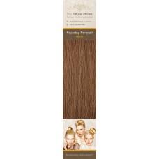 Flip-In Hair Pasoday Ponytail - 6 Golden Brown
