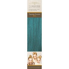 Flip-In Hair Pasoday Ponytail - Light Blue