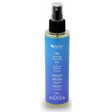 Silky Hair Spray