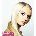 Bodybling hair extensions