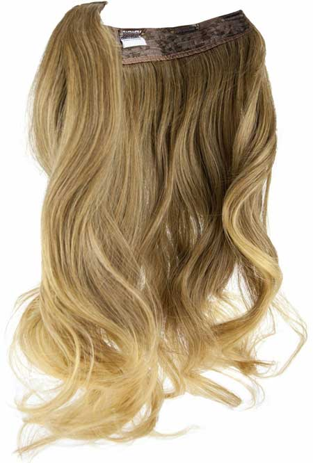 5 clip in hair extensions 1 baan
